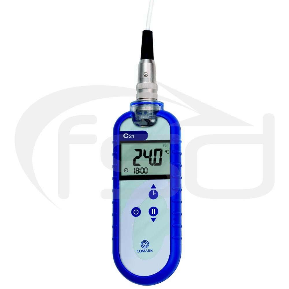 Comark C21 Food Thermometer