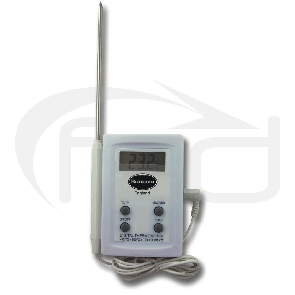 Brannan Digital Thermometer