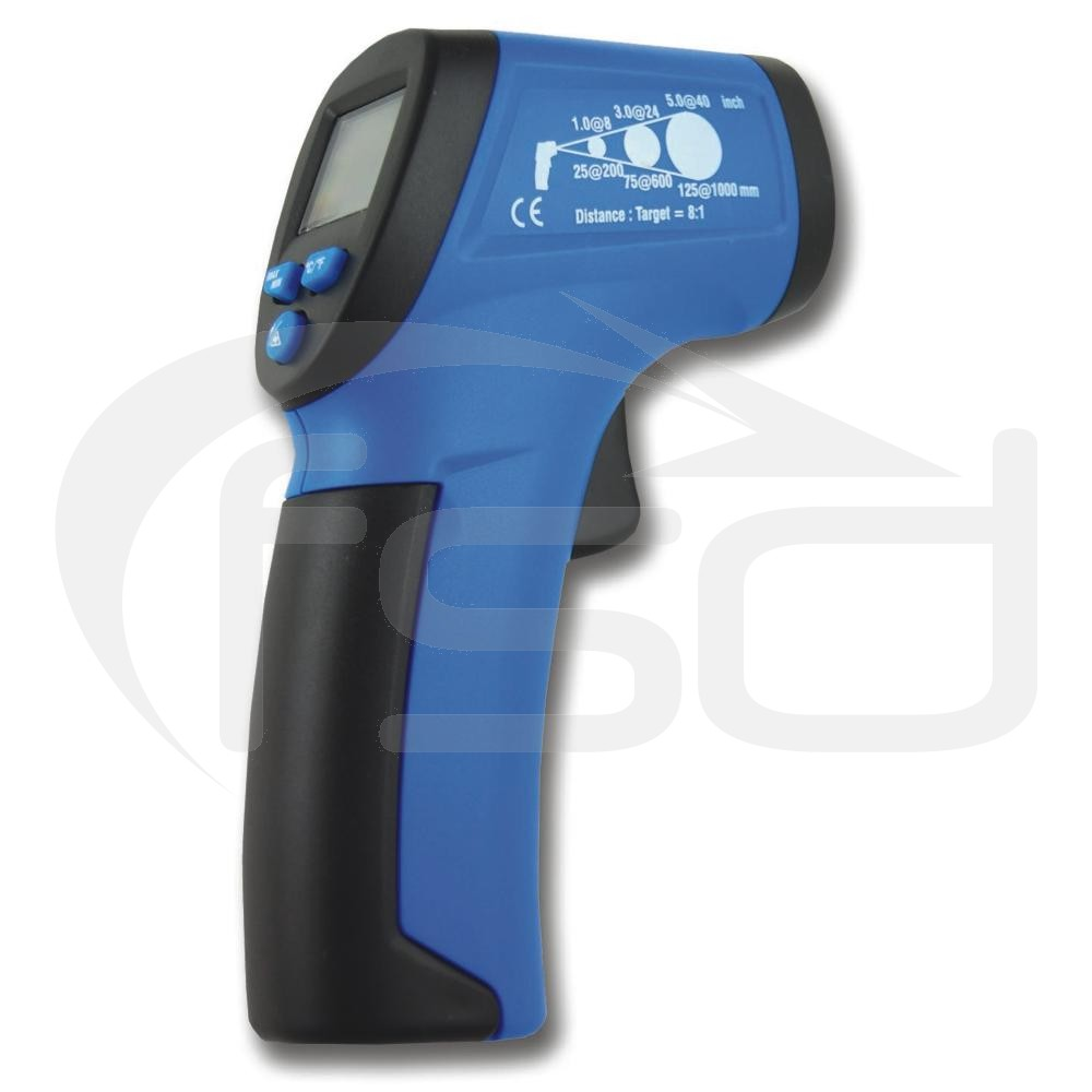 Mini Infrared Thermometer Gun