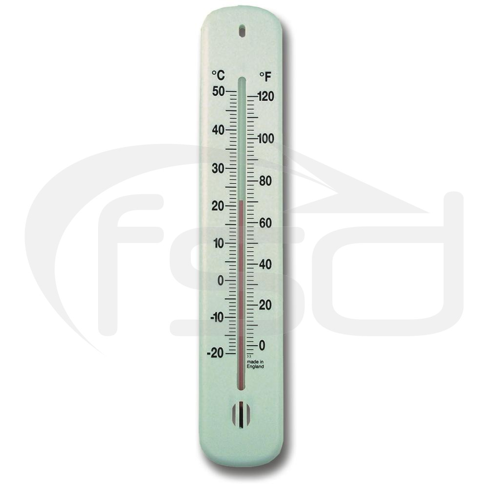 Infrared Room Temperature Gauge