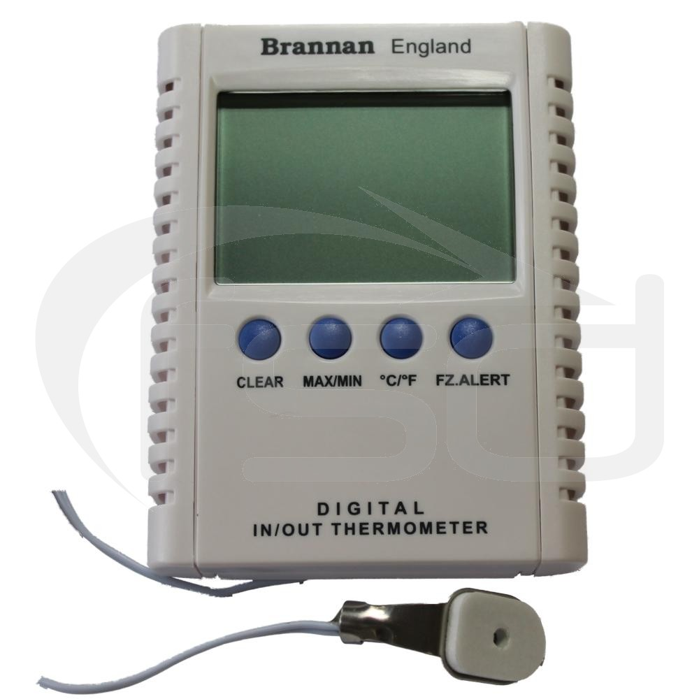 Digital Electronic Maximum / Minimum Thermometer