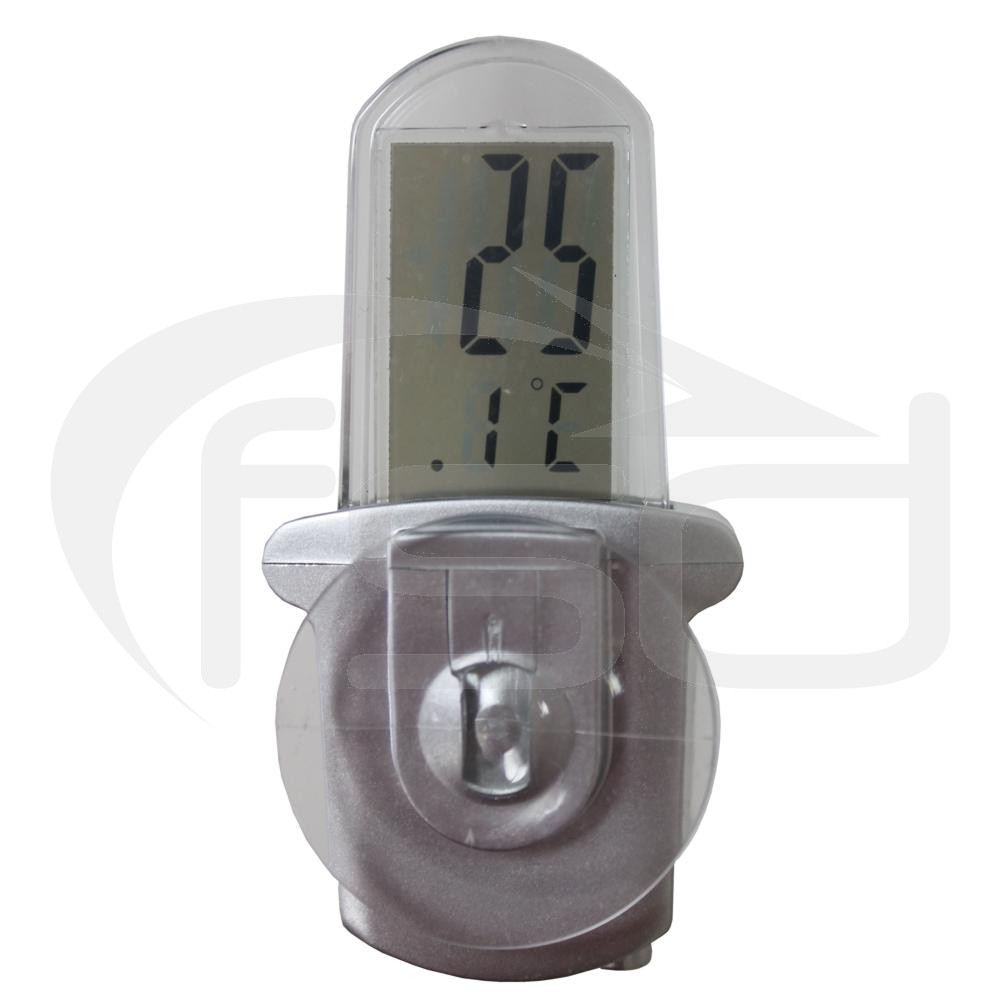 Digital Window Thermometer