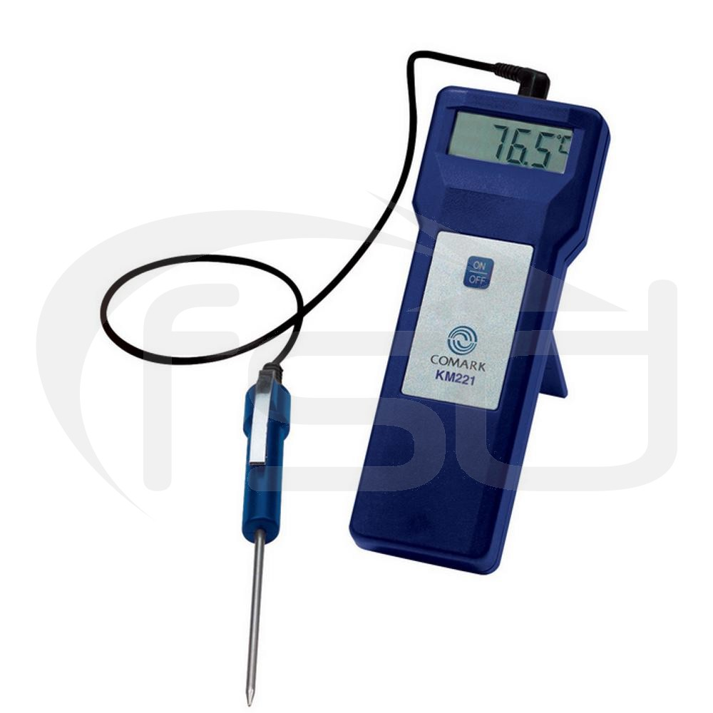 Comark KM221 Food Thermometer