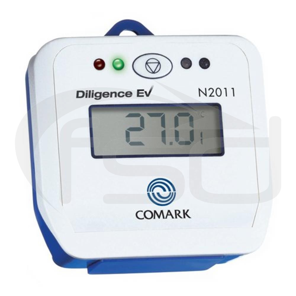 Comark Multi-Use Temperature Data Logger (N2011)