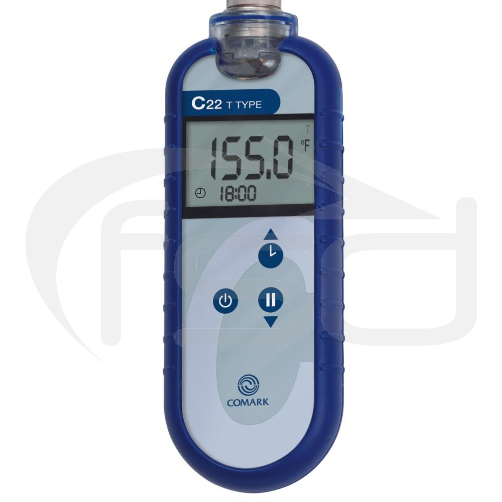 Comark C22 Food Thermometer