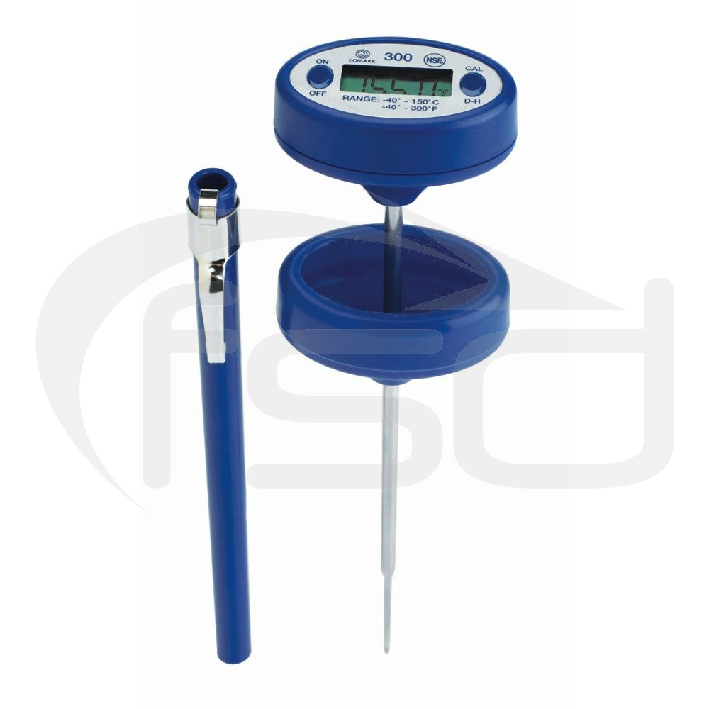 Comark Pocket Digital Thermometer 300B