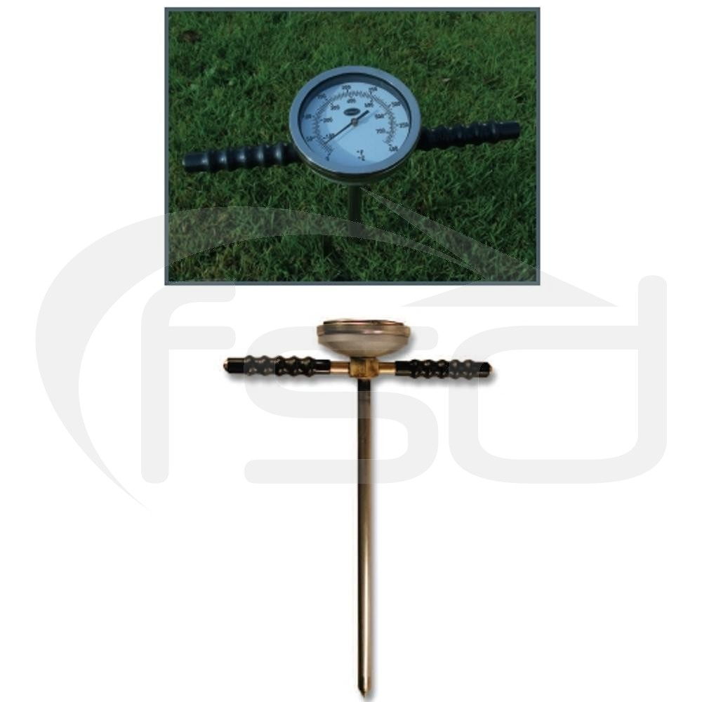 Silage Dial Thermometer 600mm