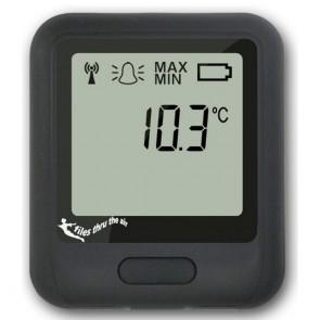 Corintech WiFi Temperature Data Logger
