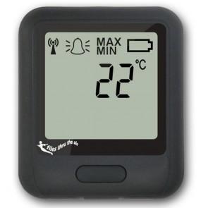 Corintech WiFi Temperature Data Logger - High Accuracy