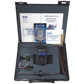TME Legionnaires Temperature Kit