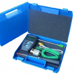 TSS Legionella Temperature Kit