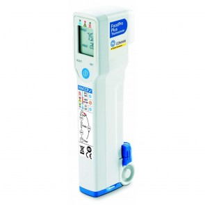 Comark FoodPro Plus Infrared Thermometer with Integral Probe