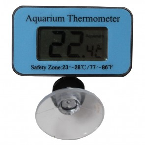 Waterproof Aquarium Thermometer