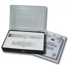Laboratory Thermometer Classroom Kit