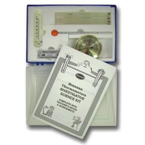 Investigative Science Kit