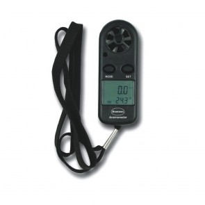 Wind Meter Anemometer and Thermometer