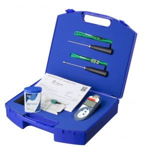 C48 Legionella Kit with UKAS Calibration Certificate