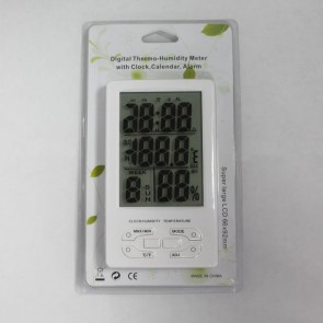 Digital Thermo-Humidity Meter (End of line)