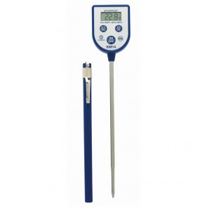 Comark KM14 Digital, Waterproof Thermometer (Dishwasher safe)