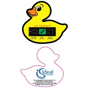 Custom Printed Duck Bath Thermometer