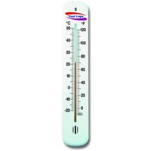 Custom Printed Wall Thermometer (215mm)