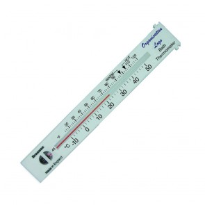 Custom Printed Promotional Floating Bath Thermometer