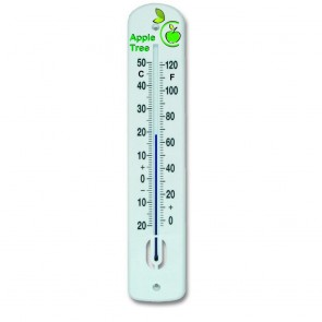 Custom Printed Wall Thermometer (380mm)