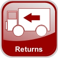 Returns Policy Icon